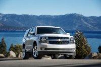 Chevrolet поделился российскими ценами на Tahoe