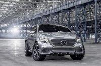 Mercedes поменяет имена своим моделям