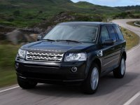 Land Rover прекращает выпуск Freelander