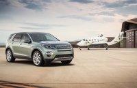 Семиместный Land Rover Discovery Sport – кардинальная замена Freelander