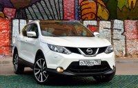Тест-драйв нового Nissan Qashqai