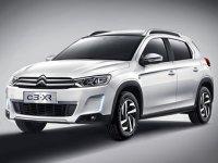 Citroёn C3-XR не будут продавать в России и Европе