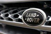 Land Rover открывает завод в Китае