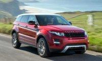 Британские страховые компании отказываются страховать Range Rover