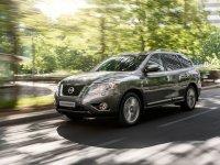 Сегодня в России стартуют продажи нового Nissan Pathfinder