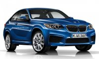 BMW выпустит X2 Sport