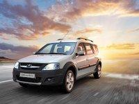АвтоВАЗ объявил цены на Largus Cross