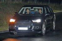 В интернете появились фотографии второго поколения Audi Q7