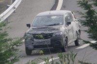 Renault готовит новый компактный кроссовер