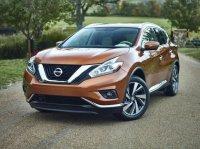 Объявлены цены на Nissan Murano нового поколения