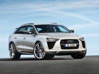 Audi Q8 должен появиться в течение трех лет