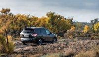 Тест-драйв четвертого поколения Nissan Pathfinder