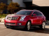 Cadillac собирается бросить вызов Porsche Cayenne