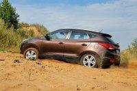 Hyundai ix35 с пробегом остается востребованным