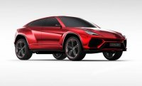 Lamborghini Urus могут собирать в Словакии