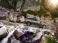 Volvo представила официальное видео с новым V60 Cross Country