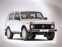 Lada 4x4 получит дизель и новый бензиновый мотор