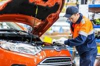 Ford Sollers официально запустил производство в Набережных Челнах