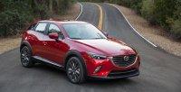Mazda может выпустить СХ-3 MPS
