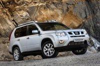 Nissan X-Trail ставит рекорды продаж и обновляется