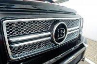 Brabus показал свой вариант шестиколесного Mercedes