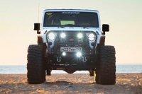 Тюнинг классического Jeep