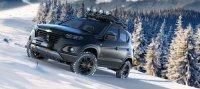 Chevrolet Niva выйдет на рынок без задержек