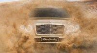 Первый внедорожник Bentley должны представить уже в этом году
