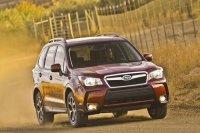 Из всех Subaru Forester по-прежнему покупают чаще всего