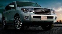 Toyota подняла цены на весь модельный ряд примерно на 20%