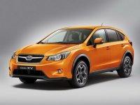 Subaru повысила цены