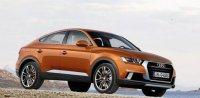Audi планирует выпустить еще несколько кроссоверов