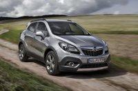 Opel Mokka получила новый дизель