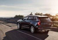Первыми роскошный люксовый Volvo XC90  увидят китайцы