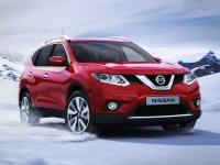 Nissan озвучил цену на новый X-Trail