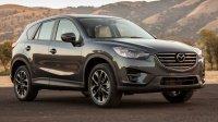 Обновленная Mazda CX-5 появится в России в феврале