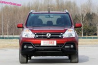 Китайцы подарят вторую жизнь уходящему поколению Nissan X-Trail