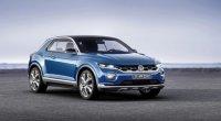 Volkswagen хочет сделать кроссовер на базе Polo