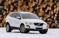 Volvo XC60 как образец комфорта, надежности и ценовой стабильности