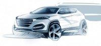 Hyundai представила видеотизер нового поколения ix35/Tucson