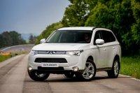 Mitsubishi подняла цены на все свои модели