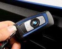 """""""Популярная Механика"""" рекомендует: Автомобили концерна BMW оказались уязвимы для хакеров"""