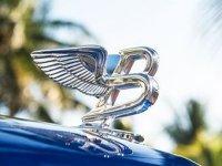 Bentley тестирует Bentayga на дорогах и подумывает о новом кроссовере
