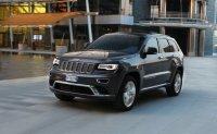 Jeep не будет конкурировать с BMW X6