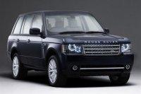 Land Rover отзывает больше 100 тысяч автомобилей