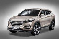 Hyundai показала новый ix35 (Tucson)