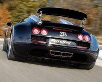 """""""Популярная Механика"""" рекомендует: Bugatti Veyron получил самую дорогую выхлопную систему в мире"""