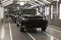 Новые Mitsubishi Outlander и Pajero Sport будут выпускать в Калуге