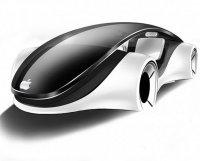 """""""Популярная Механика"""" рекомендует: Apple разрабатывает собственный электромобиль"""
