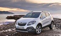 Opel может создать Mokka OPC